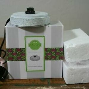 Scentsy Cement Base